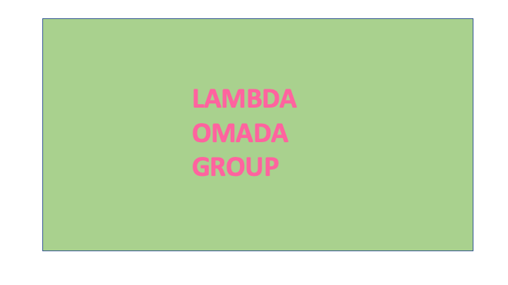 LambdaOmadaGroup